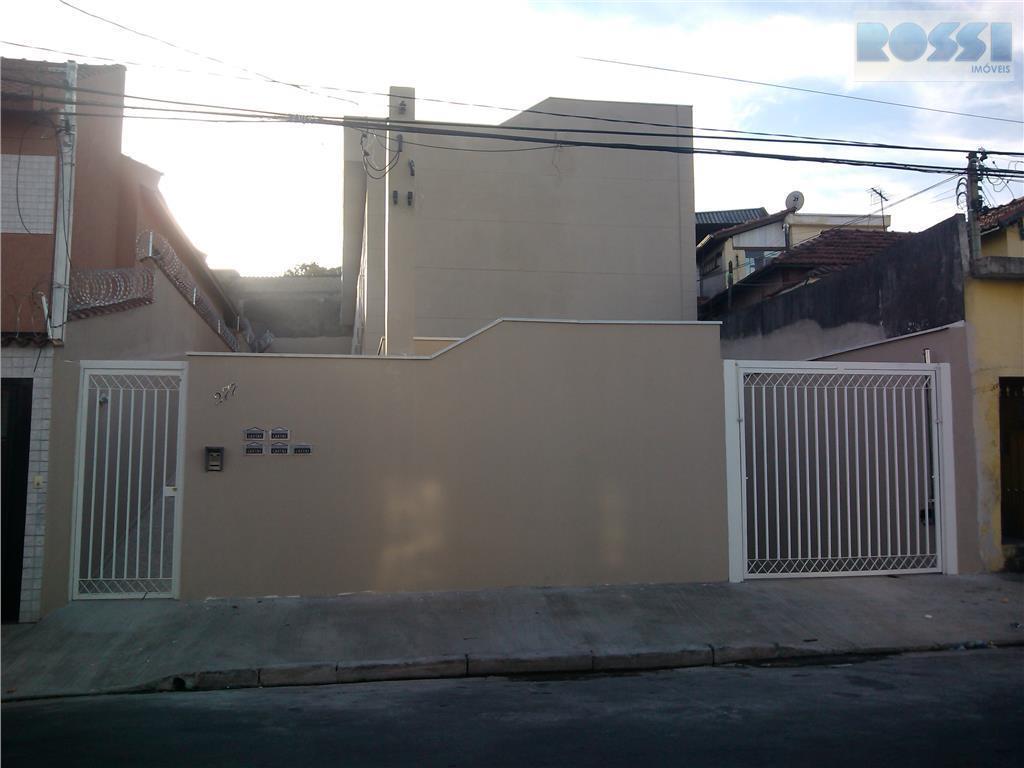 Sobrado  residencial à venda, Parque Sevilha, São Paulo.