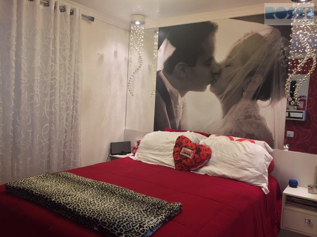 Apartamento de 3 dormitórios à venda em Jardim Independência, São Paulo - SP