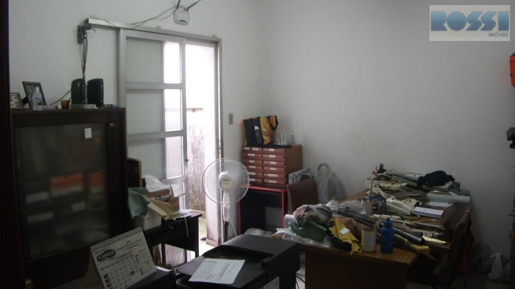 Galpão à venda em Mooca, São Paulo - SP