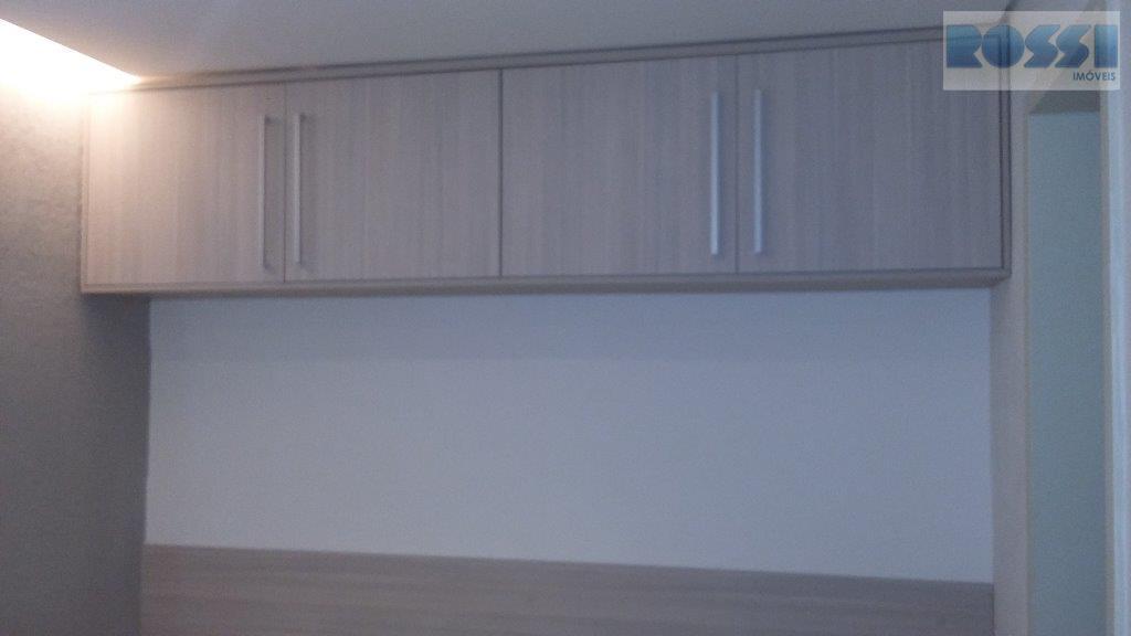 Apartamento de 2 dormitórios à venda em Vila Mendes, São Paulo - SP