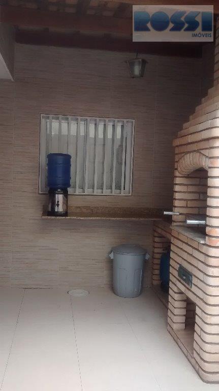 Sobrado de 2 dormitórios à venda em Vila Mendes, São Paulo - SP