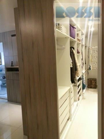 Sobrado de 3 dormitórios em Belenzinho, São Paulo - SP