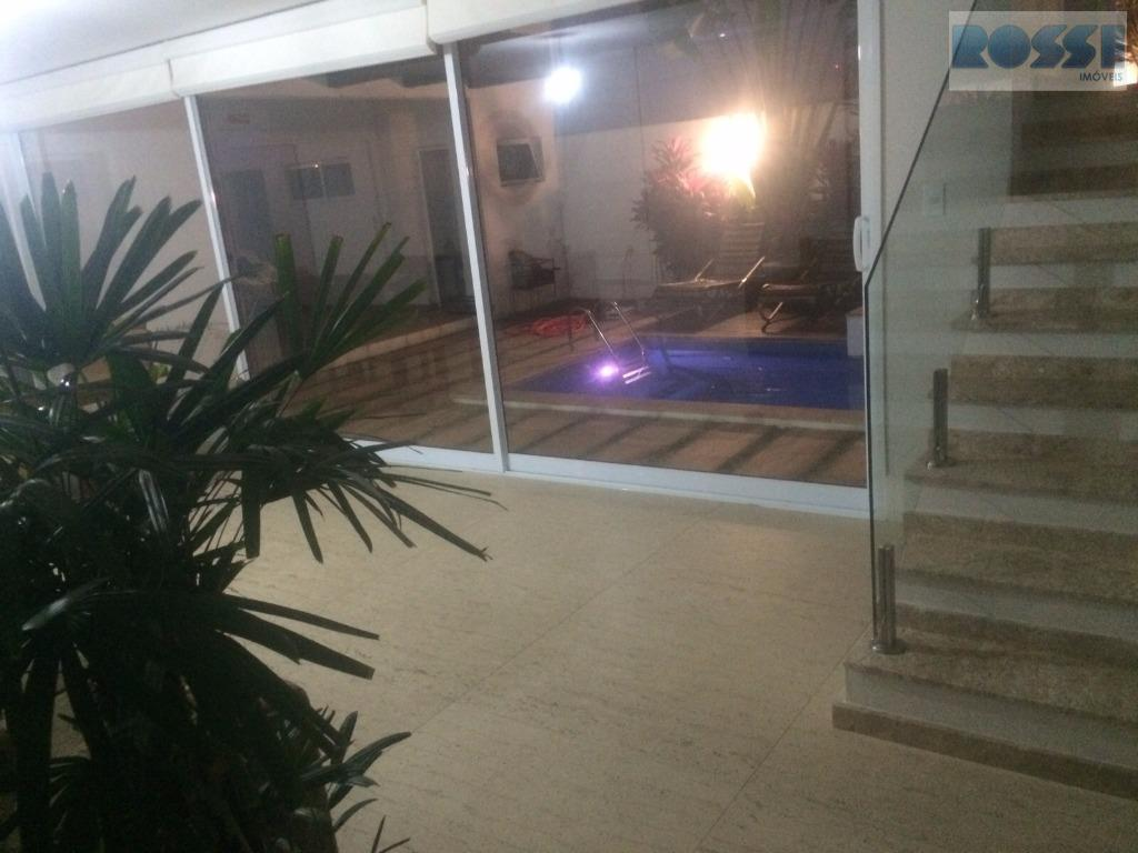 Sobrado de 4 dormitórios à venda em Centro, Araçoiaba Da Serra - SP