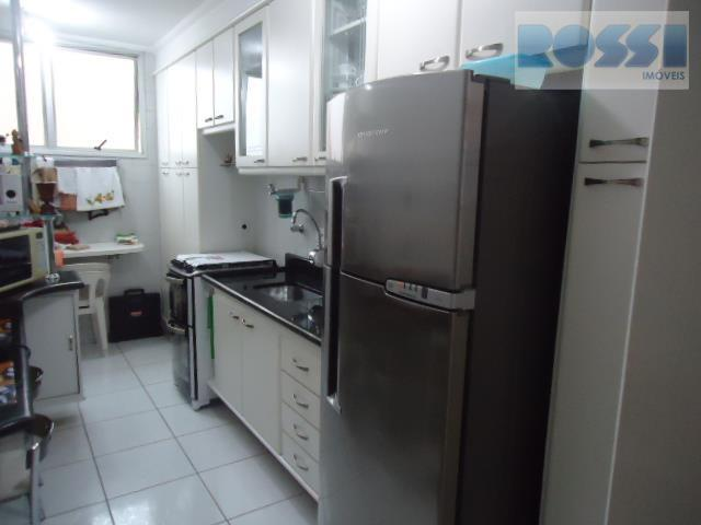 Apartamento de 2 dormitórios em Mooca, São Paulo - SP