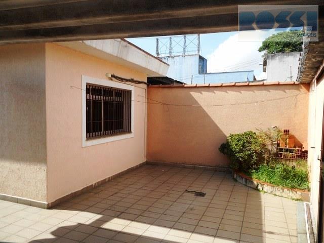 Casa Terrea Vila Prudente