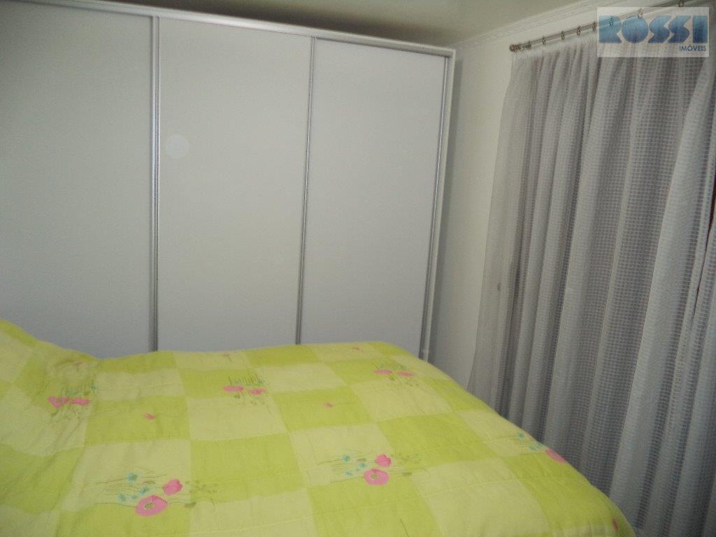 Sobrado de 2 dormitórios em Parque São Lucas, São Paulo - SP