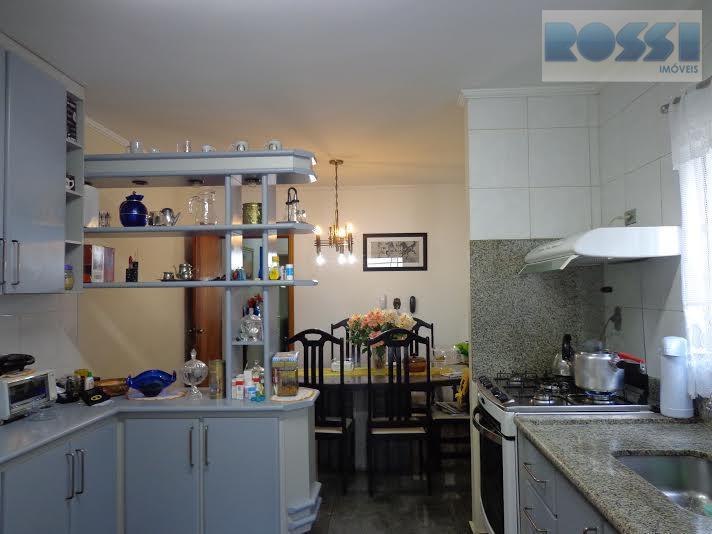 Sobrado de 4 dormitórios à venda em Parque Da Vila Prudente, São Paulo - SP