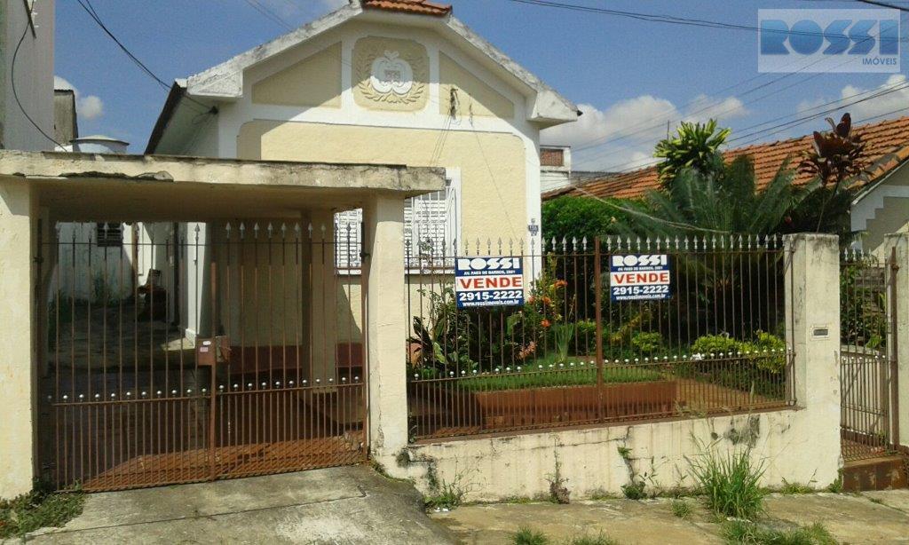 Casa de 2 dormitórios à venda em Vila Zelina, São Paulo - SP