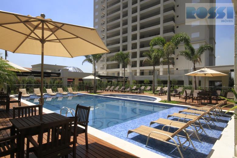 Apartamento residencial à venda, Mooca, São Paulo - AP2314.