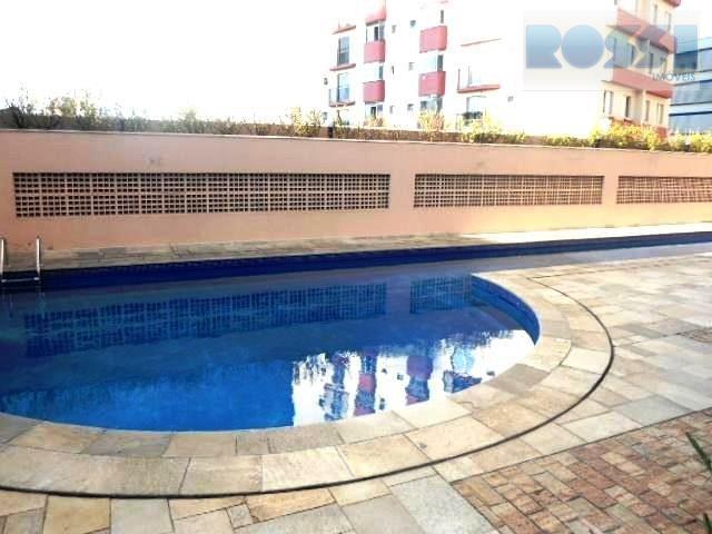 Apartamento de 3 dormitórios em Alto Da Mooca, São Paulo - SP