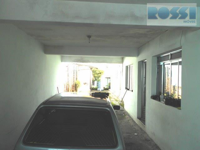 Terreno à venda em Vila Ema, São Paulo - SP