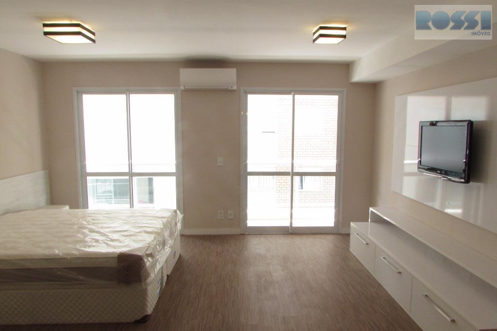 Apartamento  para locação, Luzes da Mooca, São Paulo.