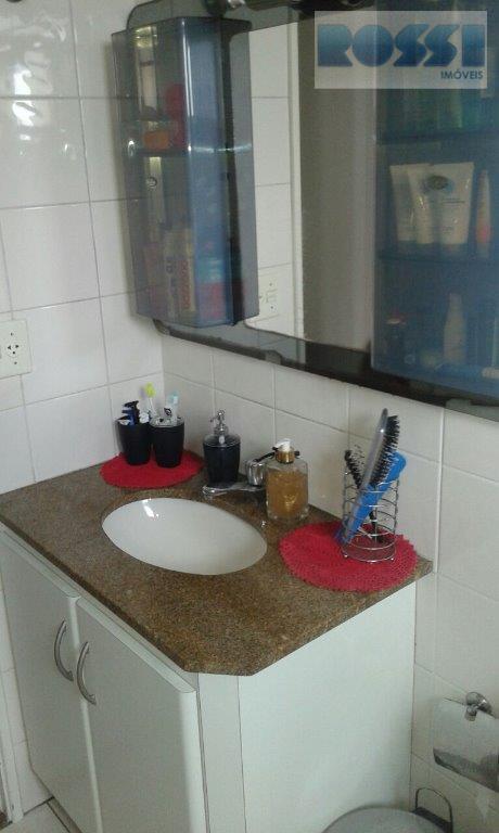 Apartamento de 2 dormitórios à venda em Chácara Califórnia, São Paulo - SP