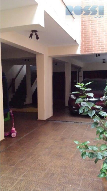 Sobrado de 3 dormitórios em Mooca, São Paulo - SP