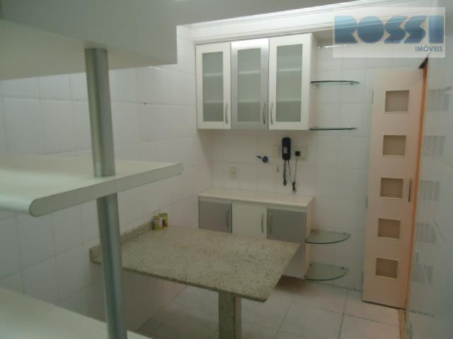 Apartamento de 3 dormitórios em Parque Da Mooca, São Paulo - SP