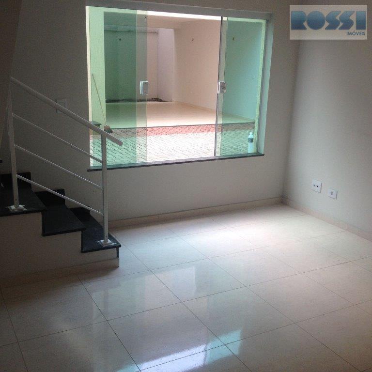 Sobrado de 3 dormitórios à venda em Água Rasa, São Paulo - SP