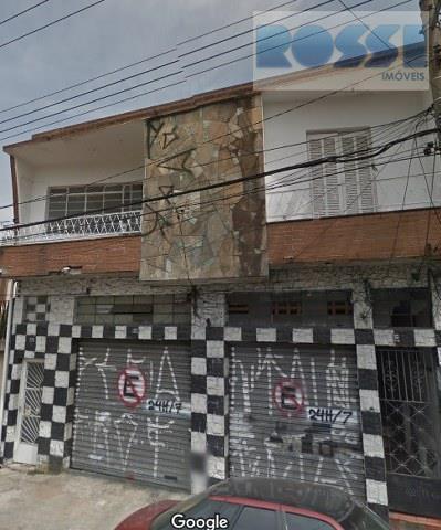 Terreno à venda em Vila Celeste, São Paulo - SP