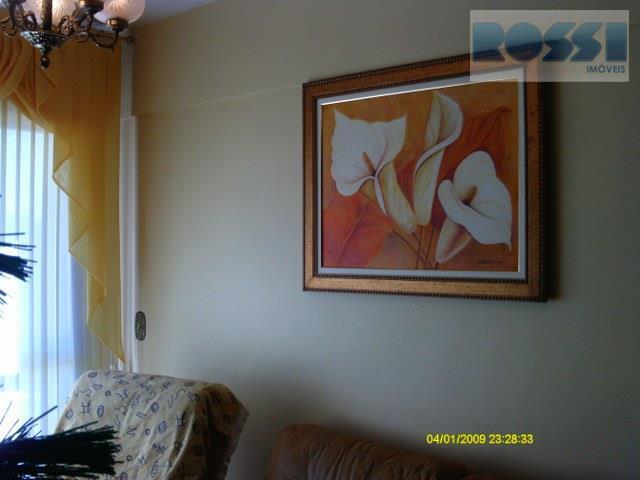 Apartamento de 3 dormitórios em Vila Rosália, Guarulhos - SP
