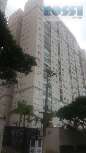 Apartamento Duplex residencial à venda, Catumbi, São Paulo.