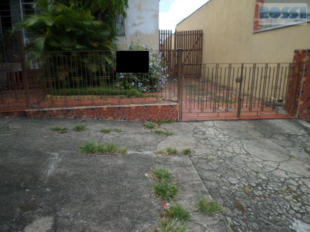 Casa de 3 dormitórios à venda em Vila Lúcia, São Paulo - SP