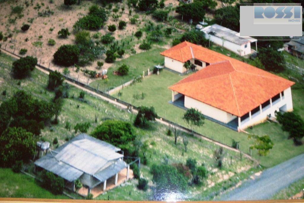 Chácara de 6 dormitórios à venda em Área Rural, Salto De Pirapora - SP