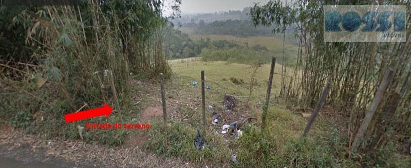 Terreno à venda em Recanto Campo Belo, São Paulo - SP