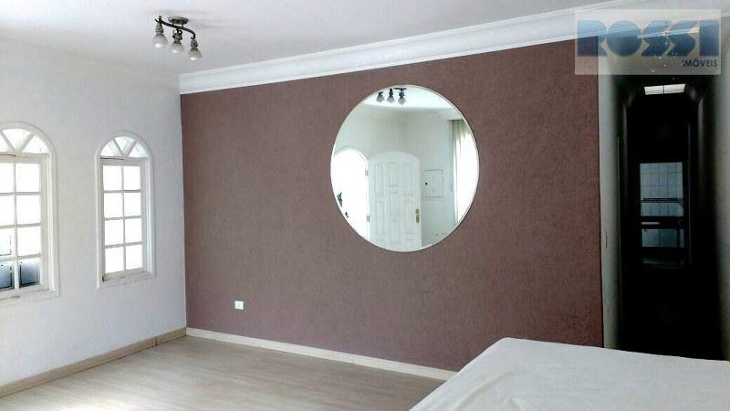Casa de 3 dormitórios à venda em Vila Regente Feijó, São Paulo - SP