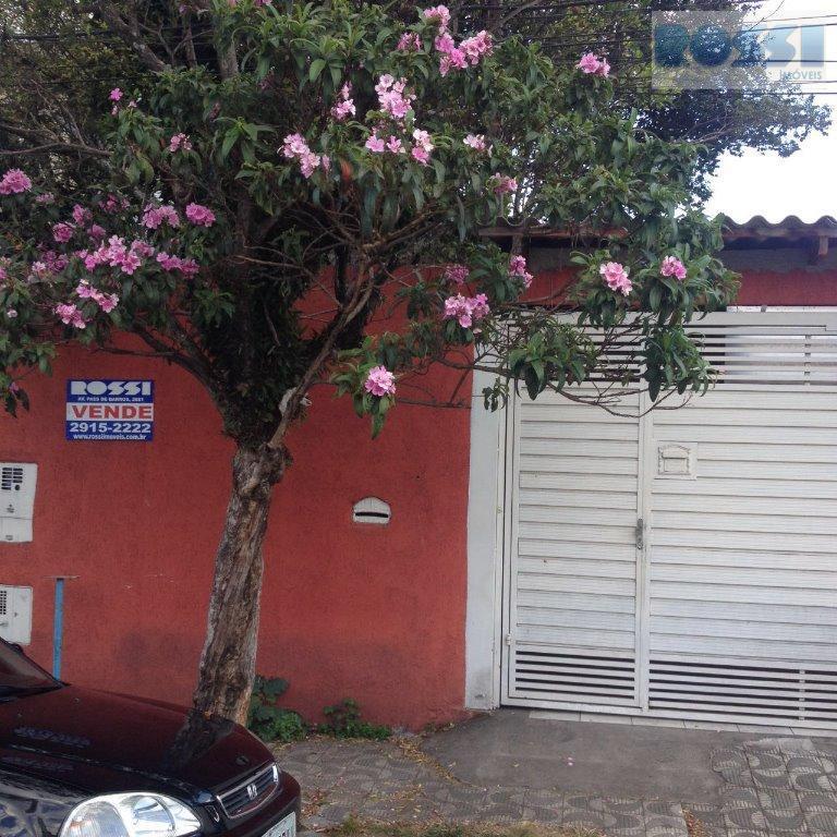 Casa de 2 dormitórios à venda em Alto Da Mooca, São Paulo - SP