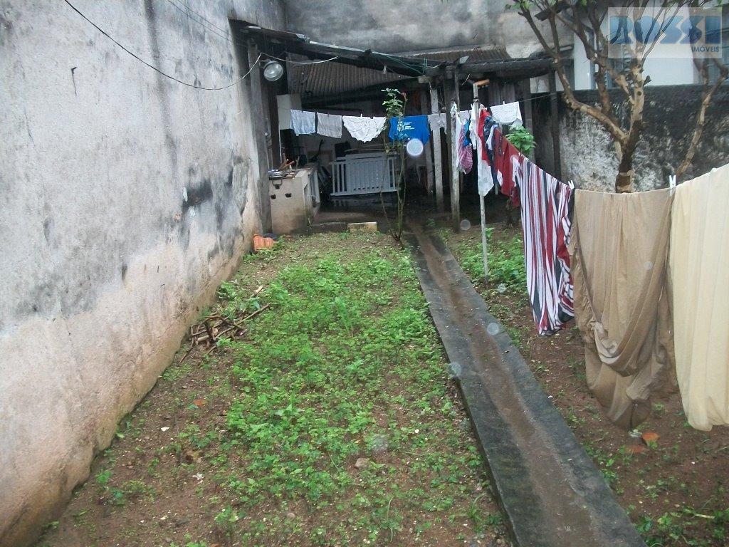 Casa de 2 dormitórios à venda em Vila Moinho Velho, São Paulo - SP