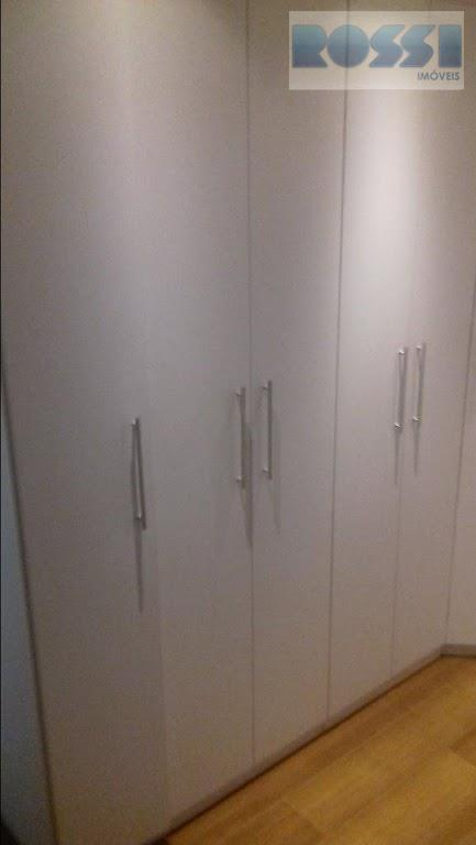 Apartamento de 3 dormitórios à venda em Parque Independência, São Paulo - SP