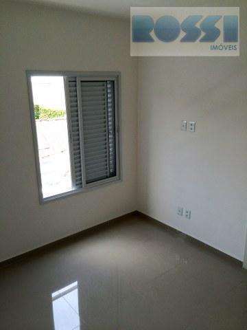 Sobrado de 2 dormitórios à venda em Vila Bela, São Paulo - SP