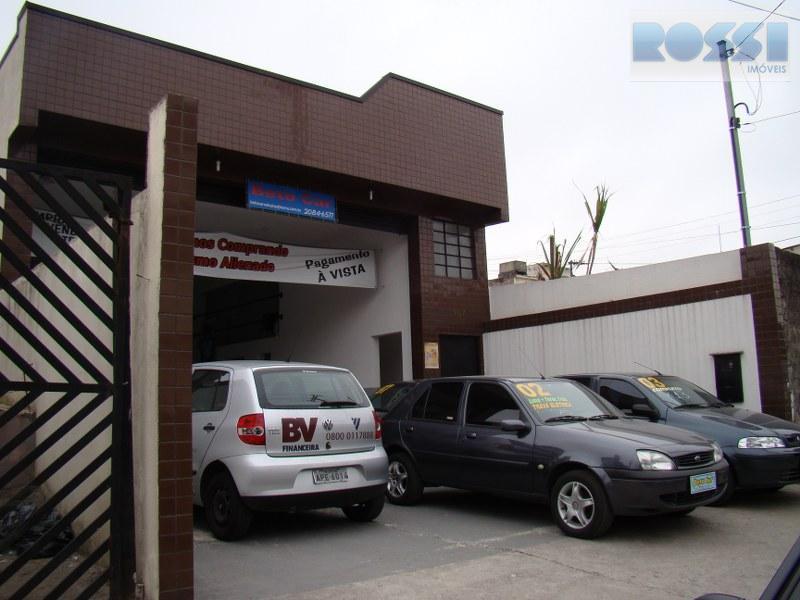 Salão à venda em Vila Alpina, São Paulo - SP