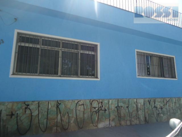 Casa de 2 dormitórios à venda em Mooca, São Paulo - SP