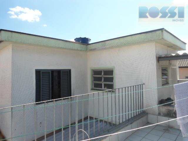 Casa de 2 dormitórios em Mooca, São Paulo - SP