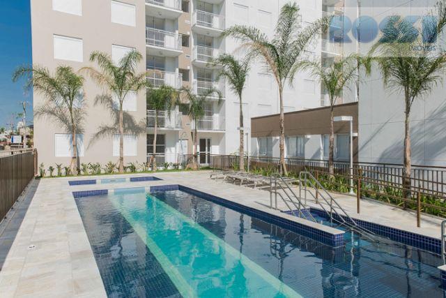 Apartamento com 3 dormitórios à venda, 59 m² por R$ 530.000 - Mooca - São Paulo/SP