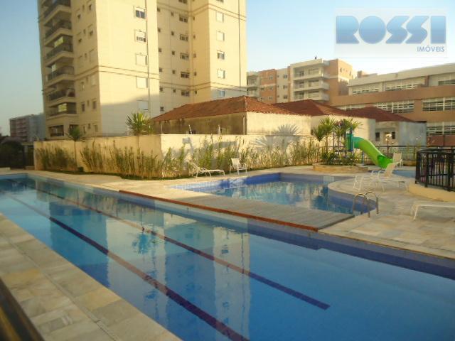 Apartamento Duplex residencial à venda, Moóca, São Paulo.