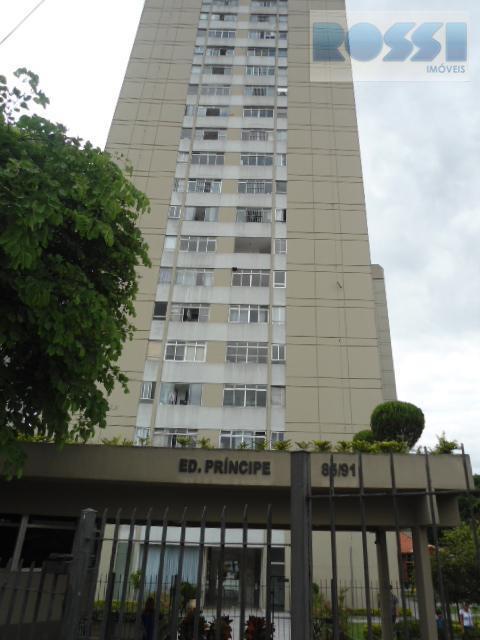Apartamento Jd. Independencia - Locação