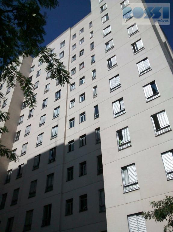 Apartamento residencial à venda, Luz, São Paulo.