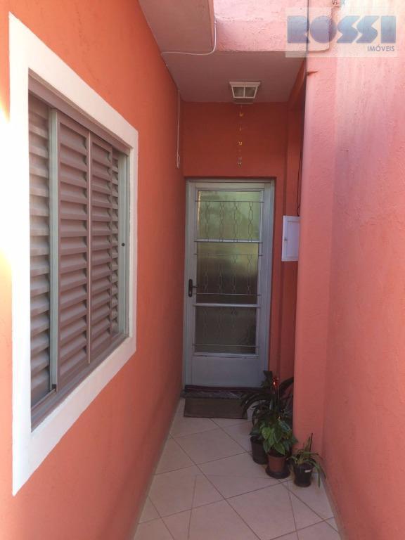 Casa de Vila à venda, Mooca, São Paulo - CA0374.