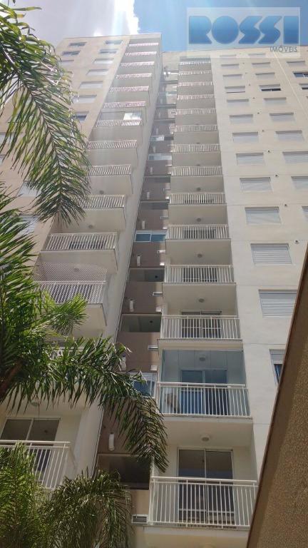 Apartamento Novol para locação, Mooca, São Paulo.