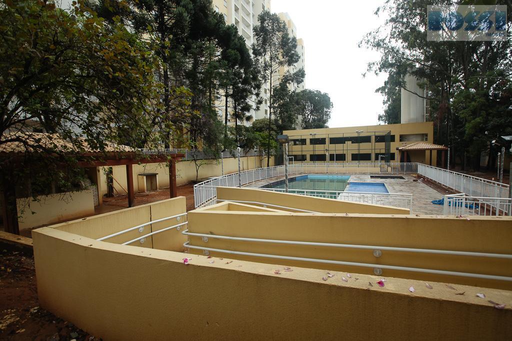 Apartamento Novo - Parque São Lucas