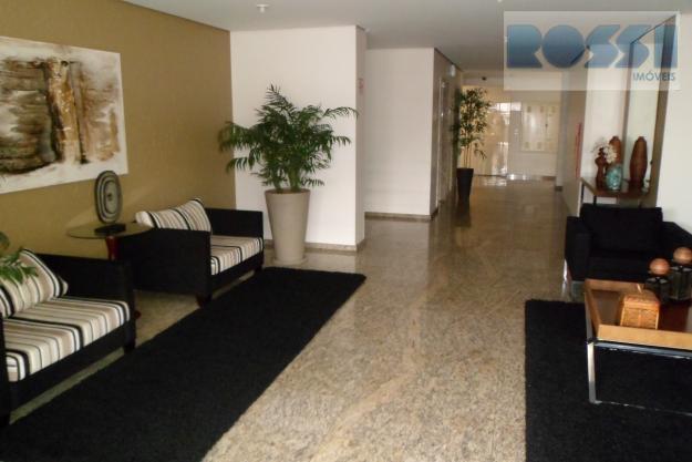 Apartamento residencial à venda, Água Rasa, São Paulo.