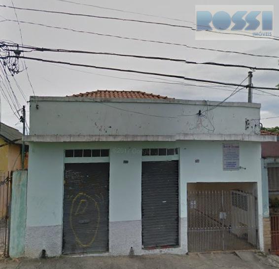 Terreno à venda em Vila Bela, São Paulo - SP
