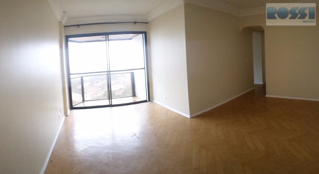 Apartamento residencial para locação, Vila Prudente, São Paulo. *ÓTIMA LOCALIZAÇÃO*