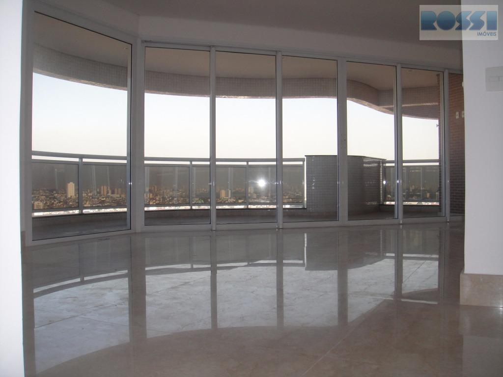Apartamento Duplex residencial à venda, Jardim Anália Franco, São Paulo.