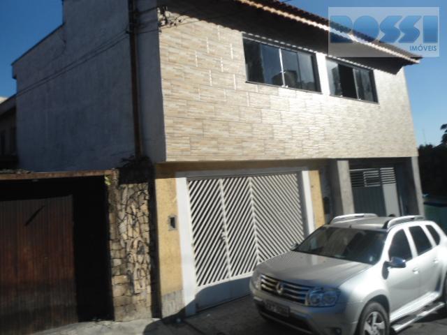Casa residencial para locação, Vila Lúcia, São Paulo.