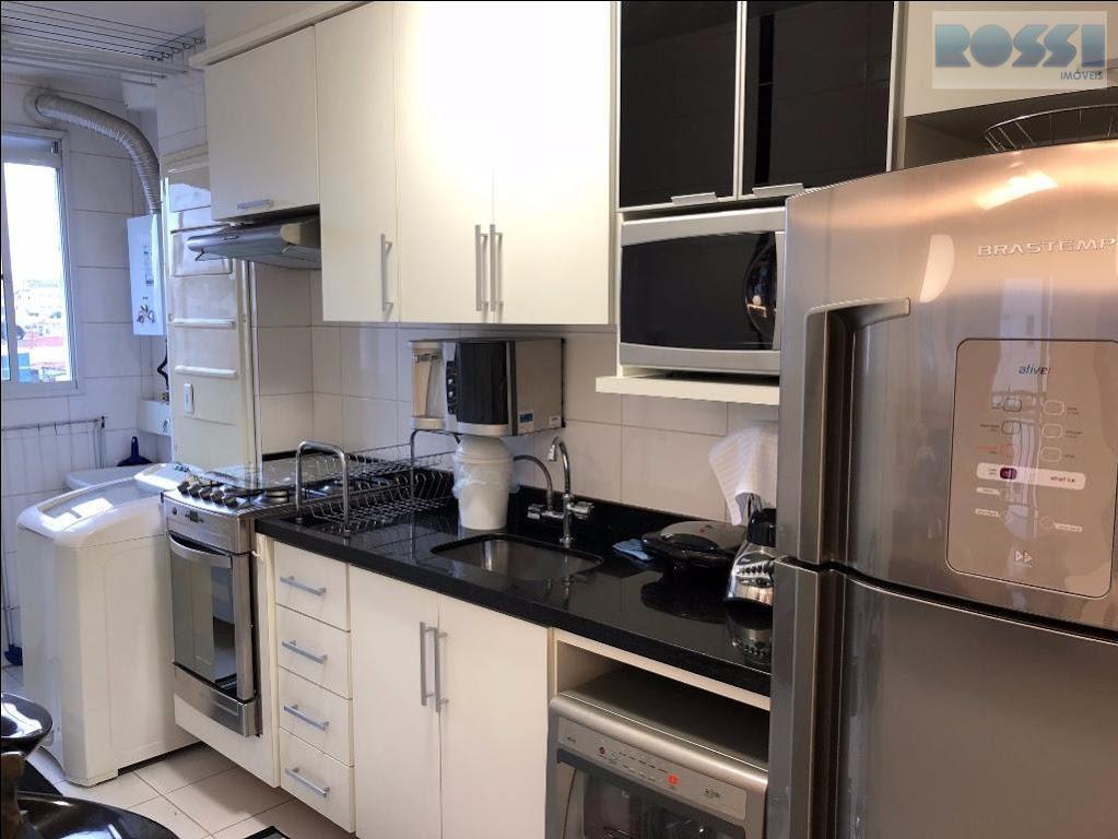 apartamento para locação mooca. apartamento reformado com fino acabamento e lazer completo proximo a estação do...