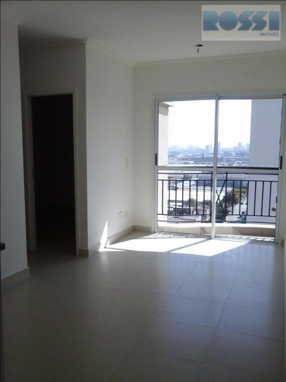 Apartamento Novo à venda, Parque da Mooca.