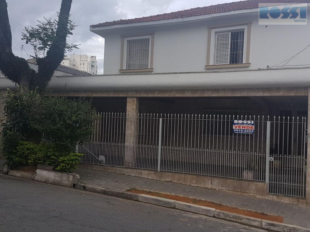 Prédio à venda em Alto Da Mooca, São Paulo - SP