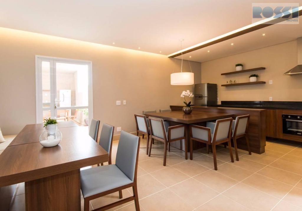 apartamento para locação multi home moocapacote r$ 2.400,00apartamento novo , nunca habitado. lazer completo. proximo rua...